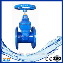 XD Competitive Price Water Cheap Bypass Gate Valve