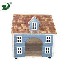 2014 New Design Cheap Large Wooden prefab dog house
