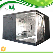 Hydroponics Highly Reflective Fabric 600D Mylar Plant Grow Tent/Direct Supply hydroponic indoor grow tent/Grow Tent for Sale