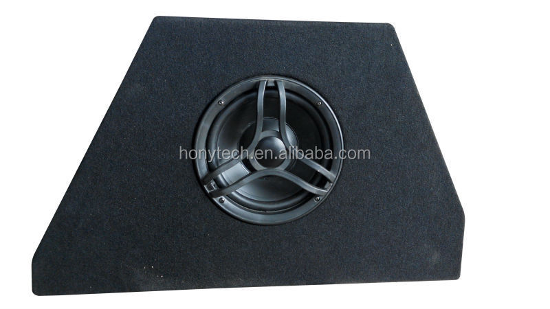 KY-1006 big bass car subwoofer box