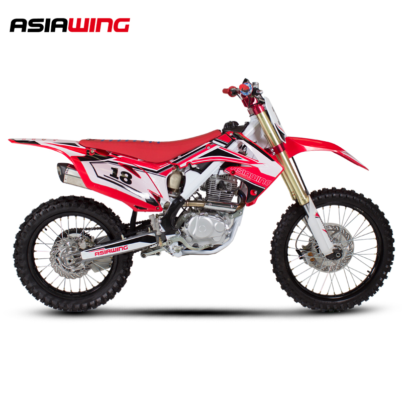 250cc Hot Selling Off Road Motorcycle with Competitive Price