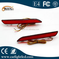 High Quality Auto Rear Led Tail Lamp For Honda Fit/STEPWGN RG