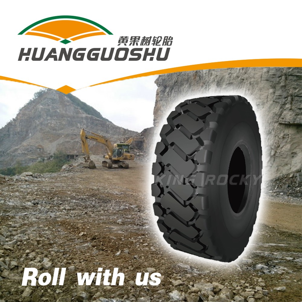 China otr tires 23 .5-25 16.00-24 grader tire wholesale