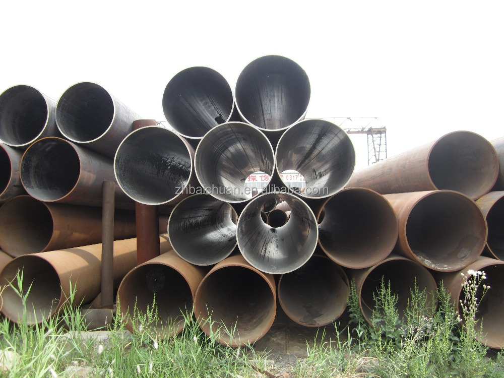 Hollow structural steel pipe price buy