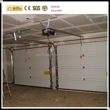 Customized Cheap Garage Door Panels Sale Made in China GM-ZGD009