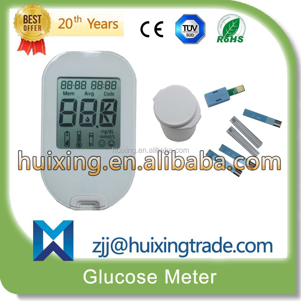 Compute Connection Cable Digital blood glucose monitor