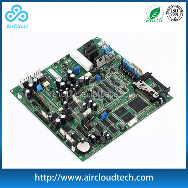 Reliable PCB Multilayer Circuit Board PCB Manufacturer in China