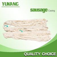 Export well 22/24A natural salted hog casings,Tubed hog casing for sausage casings