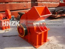 companies production hammer crusher recycling