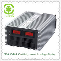 KP4000GKingpan Li Ion & Lead Acid High Power Battery Charger 4000W for Electric Vehicle, Car, Fork Truck/Ce Certificate