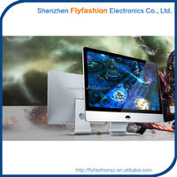 Cheap And High Quality lcd touchscreen monitor with built in computer
