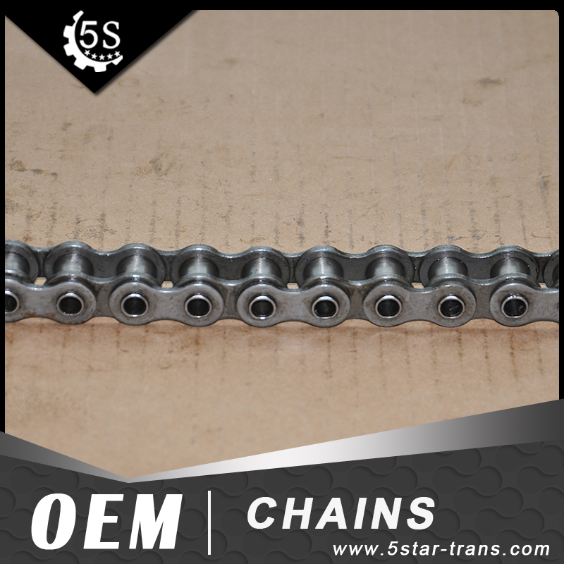 Best quality hollow pin chain