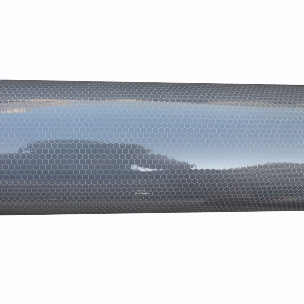 Seamless High Frequency Retro-Reflective Film
