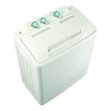 8kg semi auto washing machine twin tub with ce cb