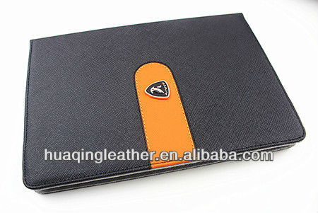 Slim smart case cover PU Leather magnetic case with stand sleep/wake function for apple ipad mini