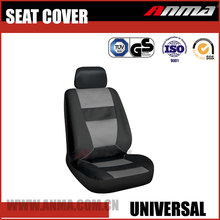 Non-slip girly universal car seat cover fabric