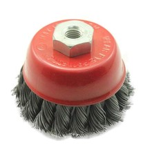 cup wire steel brush