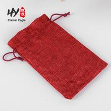 Promotional high quality jute bag cocoa beans
