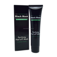 Pore Cleansing Blackhead Remover Black Facial