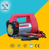 DYB small vane DC oil pump high performance DC 12v pump