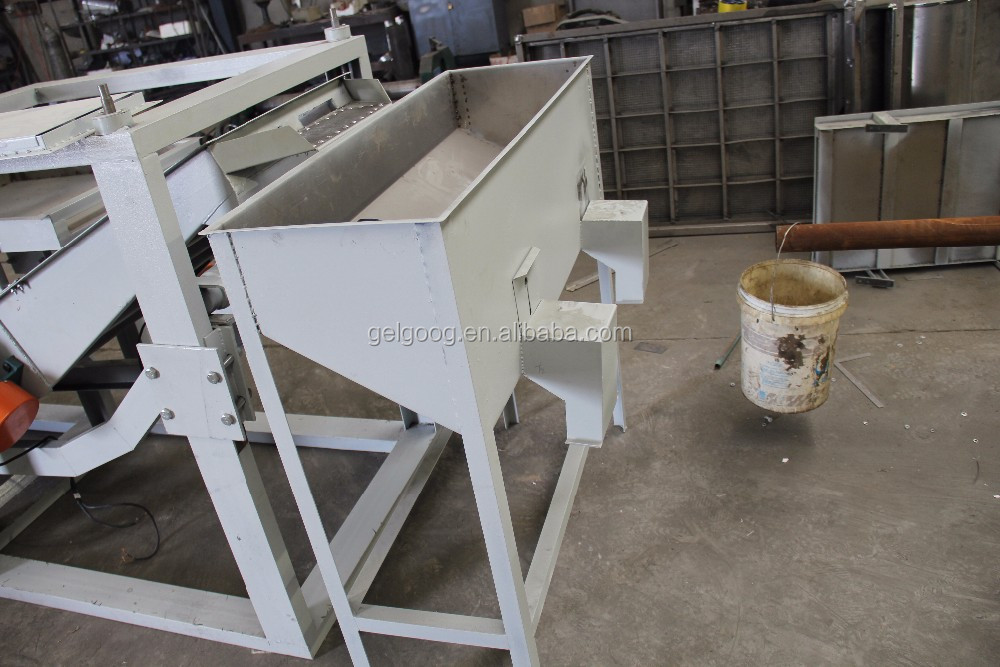 Best Selling Good Performance Seed Sheller Dehulling Machine Hemp Decorticator