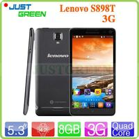 New technology! Capacitive Screen Android 4.2 Lenovo MT6589T Ram 1GB Front 2.0MP 2000mAh