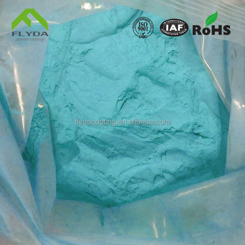 Thermosetting Electrostatic Spray Epoxy polyester Powder <strong>Coating</strong> Manufacturer