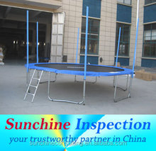 factory verification/quality control and quality slogan/sofa in inspection foshan/guangzhou