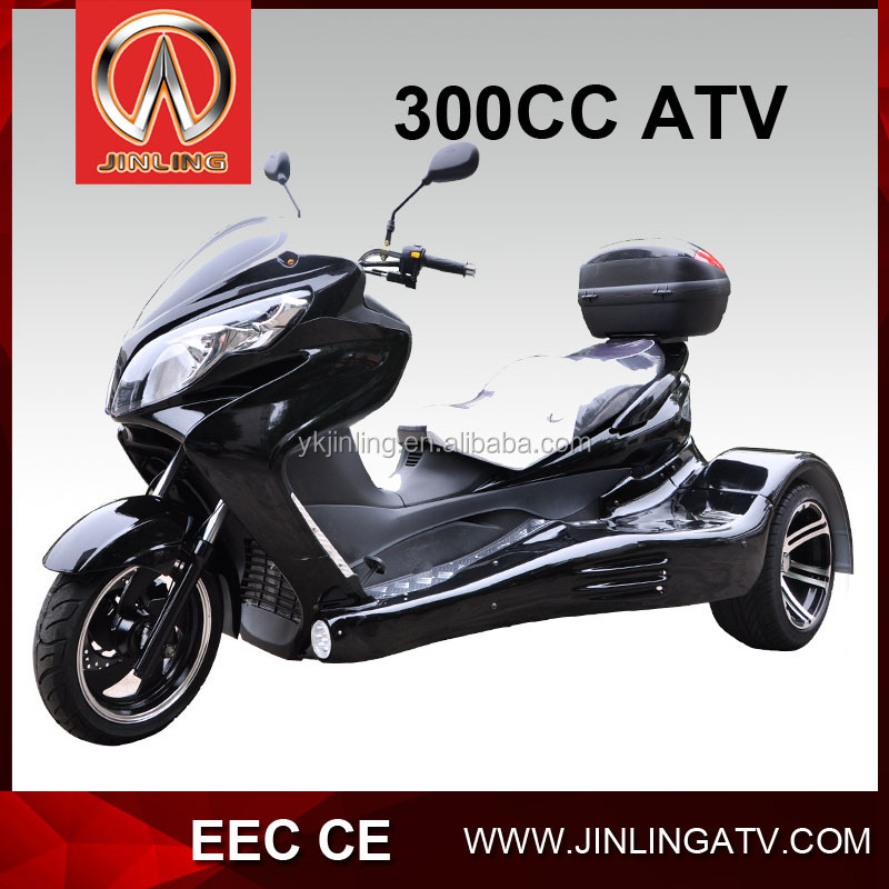 JEA-91-17 Factory wholesale cheap 3 wheel reverse trike motorcycles cheap price