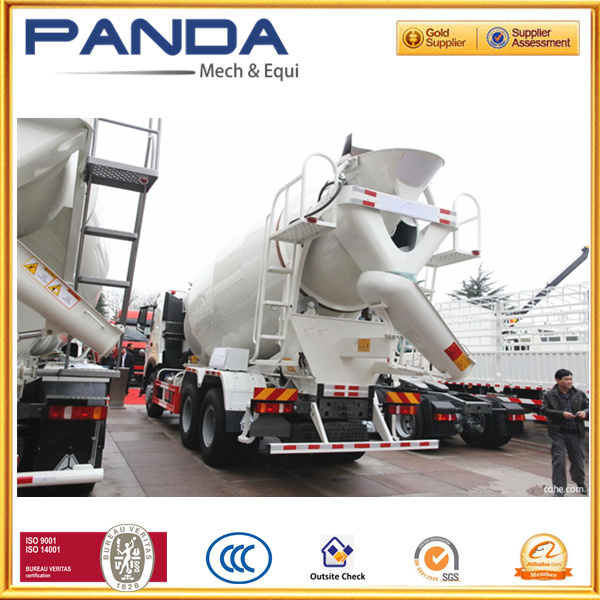 mercedes benz concrete mixer truck for sale
