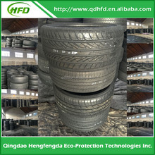 Good qualiy used tires in europe container load used tires for export