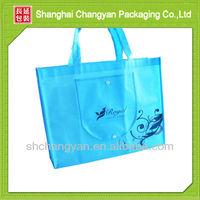 Traveling nonwoven foldable bag (NW-128)
