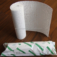 Gympsum/Gypsona and Gause POP Bangage/Plaster Color Bandage