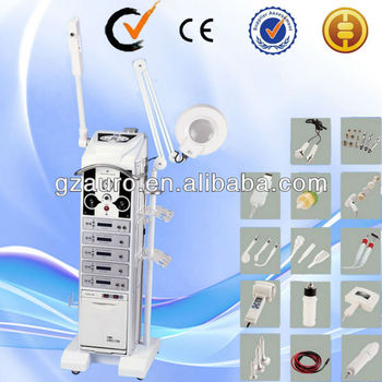 <9988> 17 in 1 Multifunctional Beauty Equipment for salon
