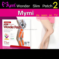 natural slim/slimming products wonder patch mymi