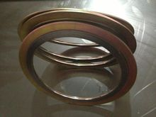 Flat rings spiral wound gaskets