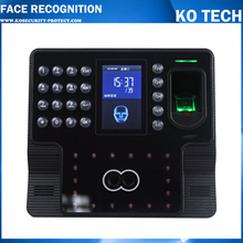 KO-FACE102 Finger print face detection access control