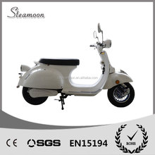 cheap EEC approved classic style electric motorcycle