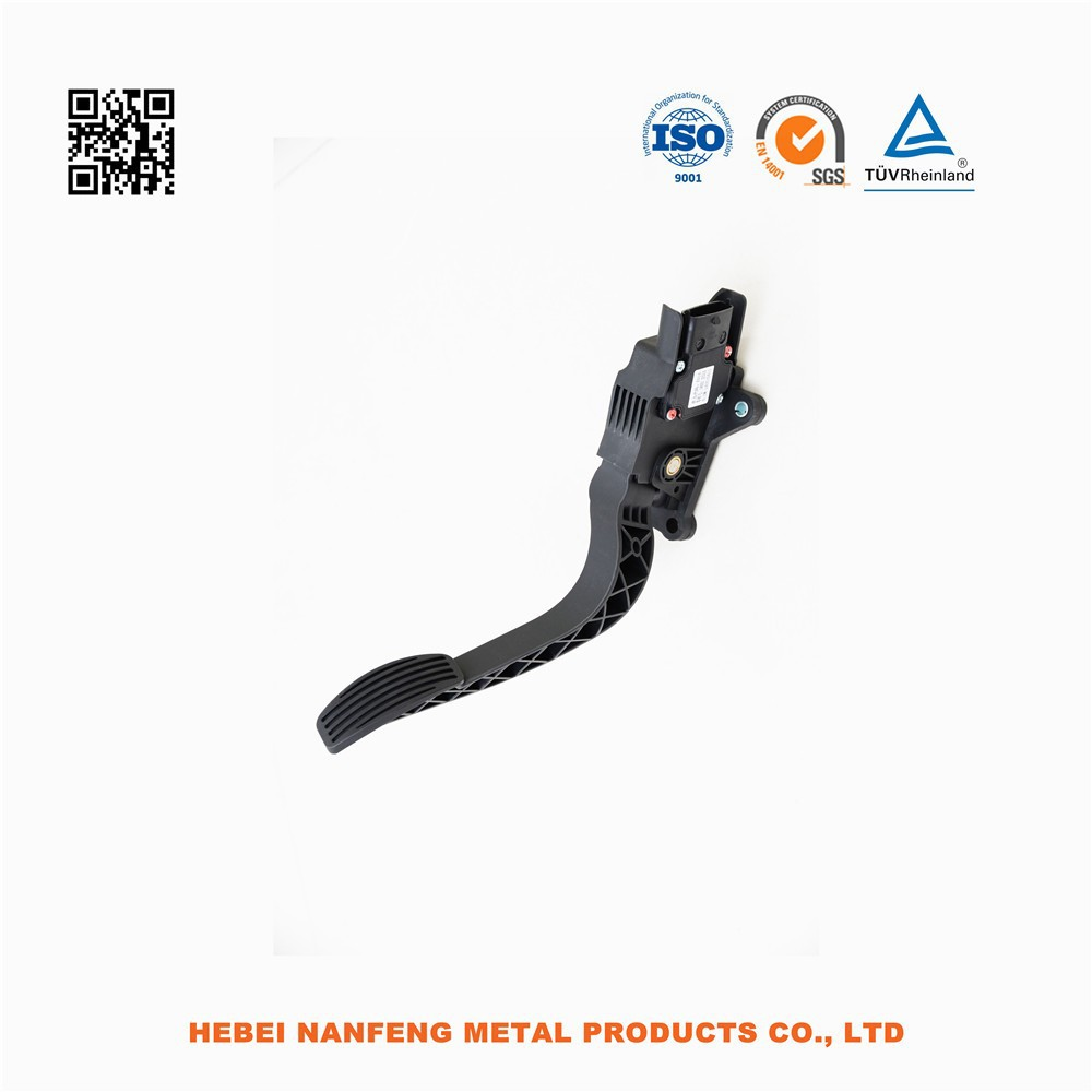 Hebei Nanfeng Electric Bicycle Accelerator Pedal Supplier