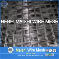 2x2 galvanized welded wire mesh for fence panel 28years factory