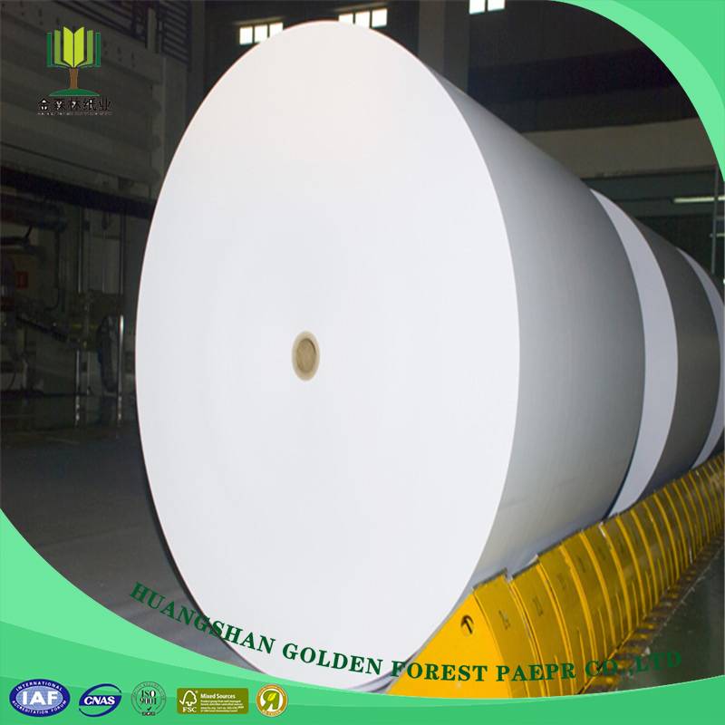 Good Price Print Paper Manufacturers White News