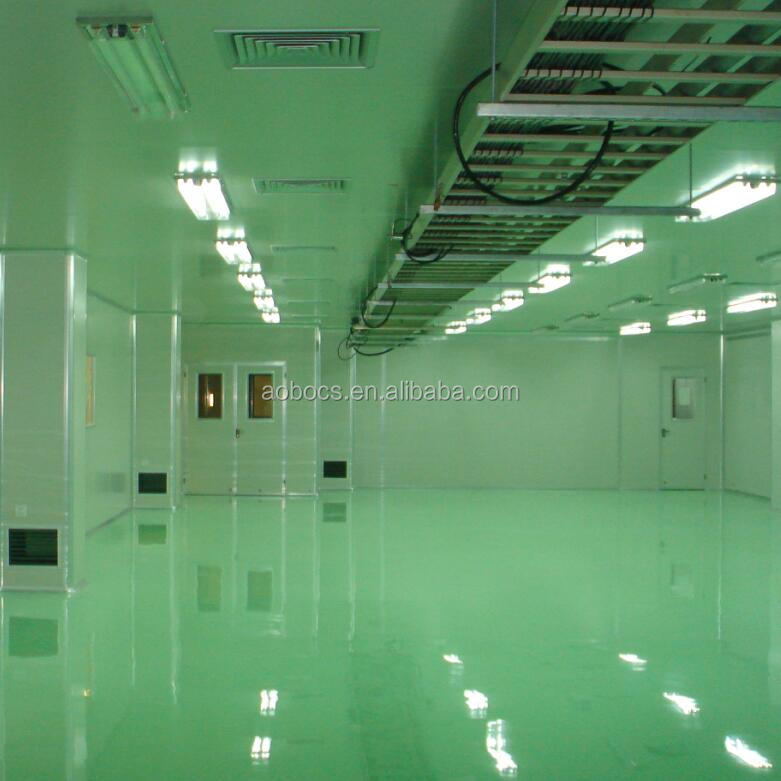 air dryer room