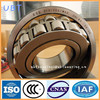 full complement cylindrical roller bearing SL183011 with stopping ring