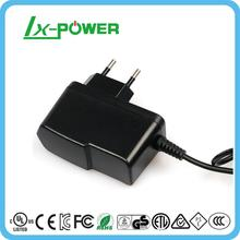 AC DC 12V1A Power adapter Supply US / EU Plug Adaptor 5.5mm x 2.1mm For LED lights bring
