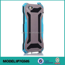 High quality diryproof shockproof waterproof phone case for iphone 5