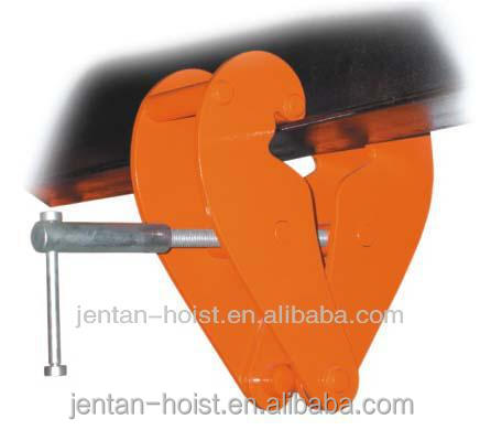 beam lifting clamp/crane clamp/hoisting clamp