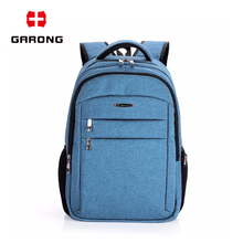 2017 hot Sale Student durable fashion cheap business backpack