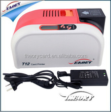 Seaory own-brand T12 thermal printer pvc card printer for id card