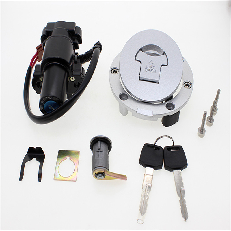 Alibaba factory price direct sale motorcycle key sets spare parts