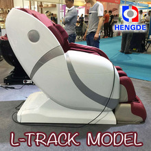 2016 Cheap shiatsu massage Chair with Auto and Manual Modes